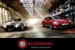 Bloemberg Automotive