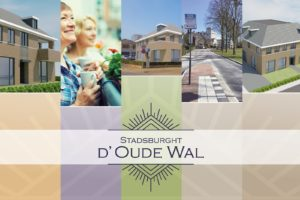 Stadsburght D' Oude Wal